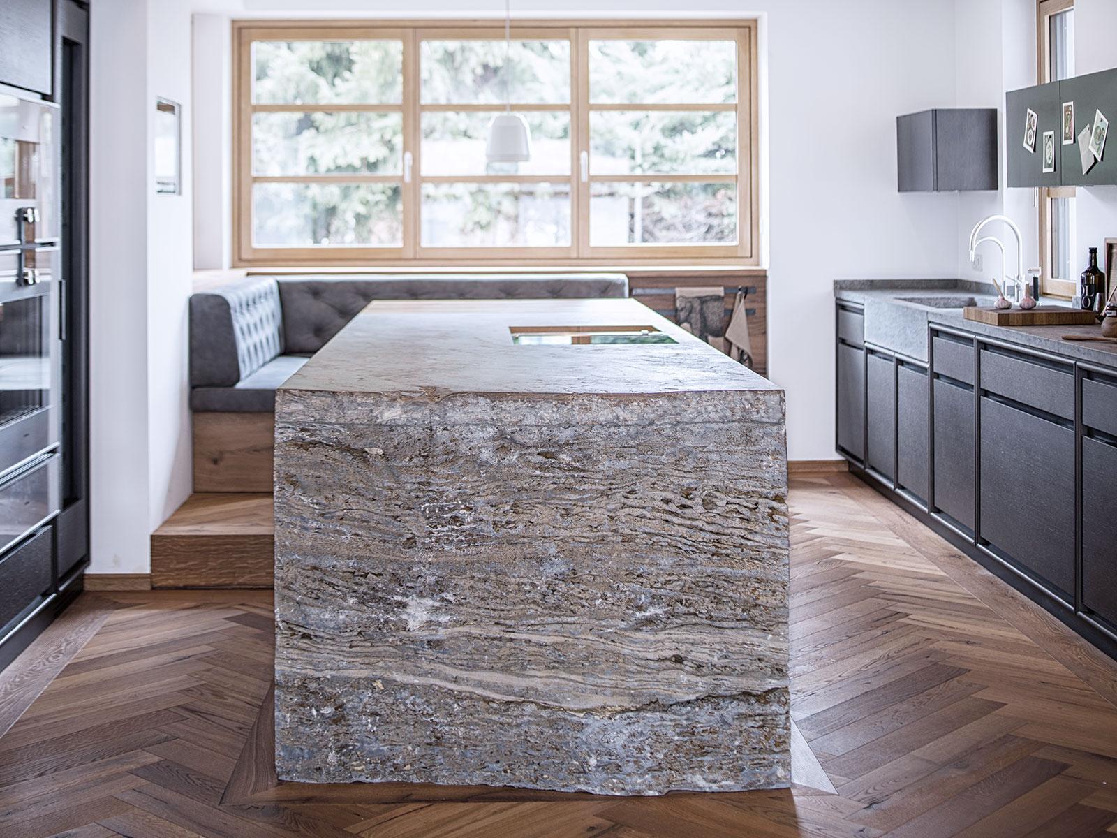 Hauser Naturstein